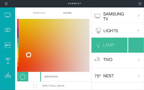 Harmony® Screenshot 14