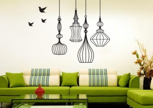 Wall Decoration Photos : Wall decoration ideas android apps on google play