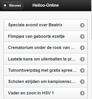 Heiloo-Online