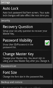 Password 360 - screenshot thumbnail