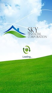 Sky Financial, Canada Mortgage - screenshot thumbnail