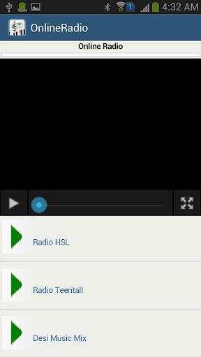 Online Radio Station Live Play