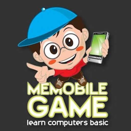 Memobile Game - Leer & Speel