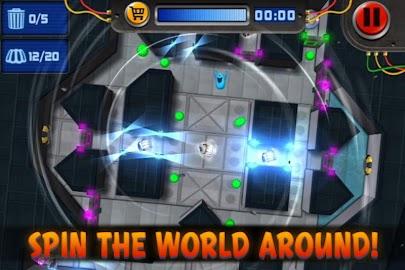 B.O.B.'s Super Freaky Job Screenshot 3