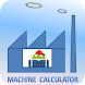 Machine Calculator Free