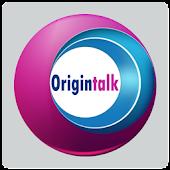 OriginTalk