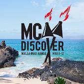MCAA 2015