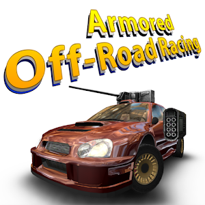 Armored Off-Road Racing v1.0.6 (Unlocked/Mod Money) apk free download – apkmania