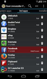 التطبيقات root uninstaller مدفوع,بوابة 2013 lbnSciRWMwEHnFeROist