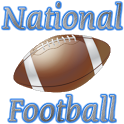 National Football - News icon