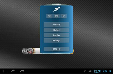 香烟电池高清小工具