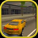 Extreme GT Race Car Simulator icon