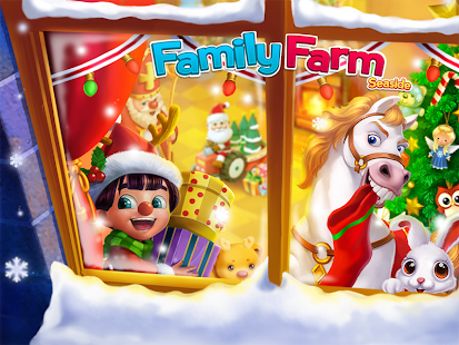 Family Farm Seaside - screenshot thumbnail