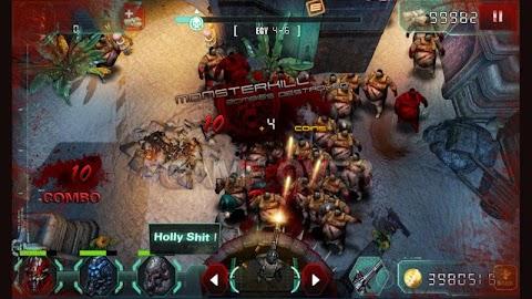 Zombie World War Screenshot 16