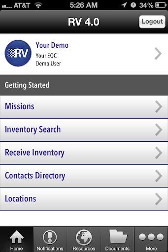 ResponseVision 4.0 Mobile
