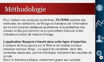 Screenshot of BUZZPOL