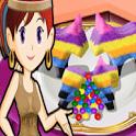 Sara's Cooking: Pinata Cookies icon