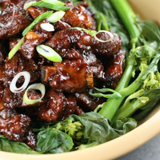 Chinese Braised Sauce Recipes.