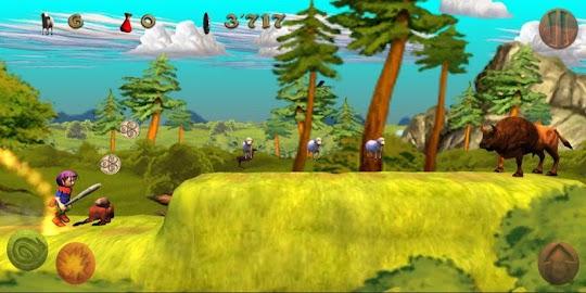 Dragon & Shoemaker Screenshot 1