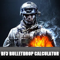BF3 Bullet Drop Calculator icon