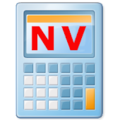 NV Calculator (Non-Volatile)