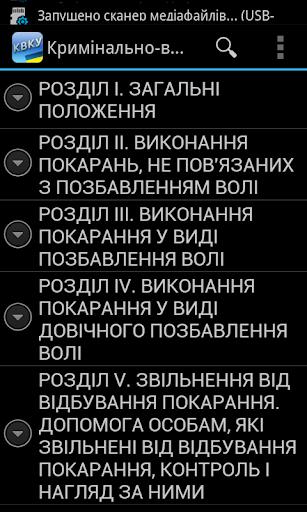 КВК України