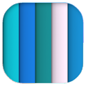 Slides Live Wallpaper icon