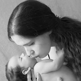 love by Szymon Stasiak - People Family