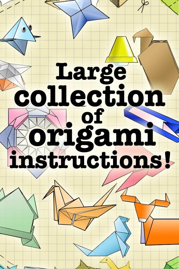 origami instructions android apps on google play