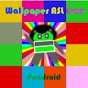 Live Wallpaper ASL Free logo
