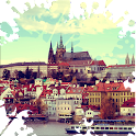 Prague Wallpaper icon