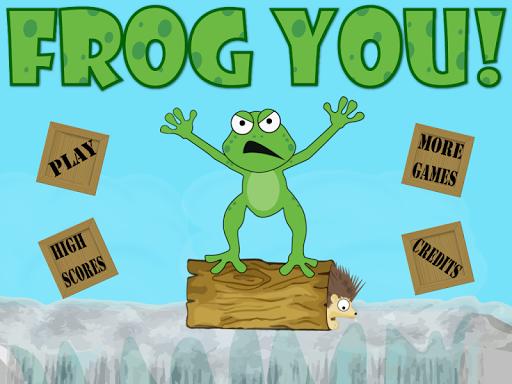 Frog You