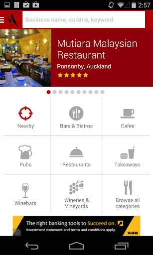 menus.co.nz