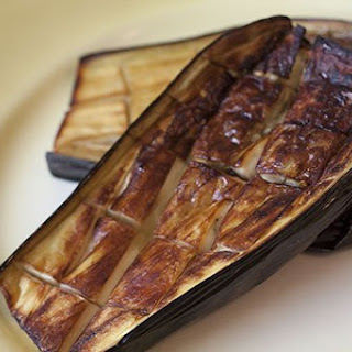 How to Cook Eggplant in the Oven Recipe