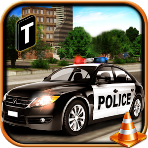 Drive & Chase: Police Car 3D for PC and MAC