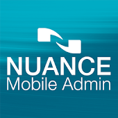 Nuance Mobile Administrator