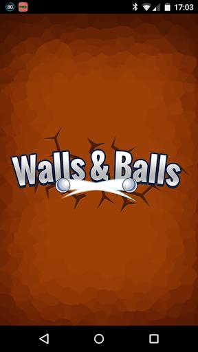 Walls Balls