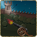 Castle Wars Cannon Valley icon