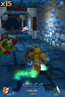 Screenshot of One Epic Knight