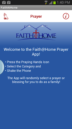 Faith Home
