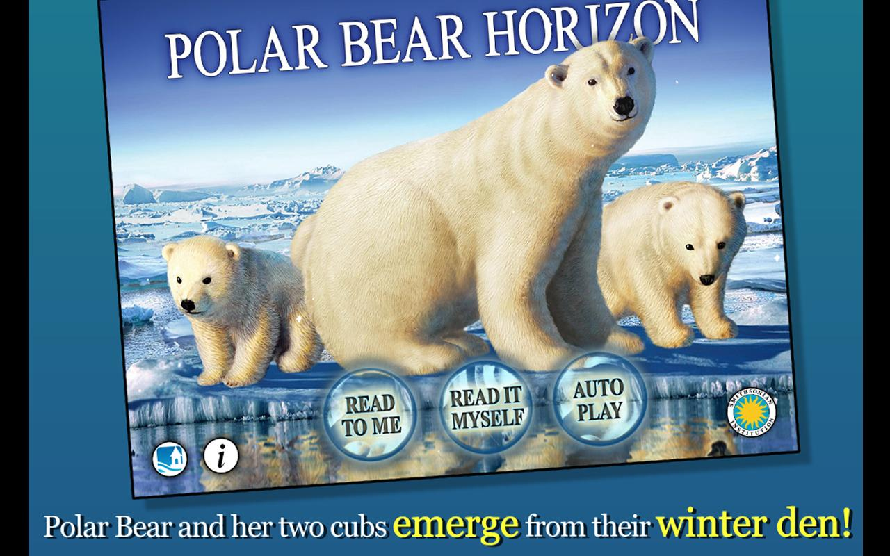 Polar Bear Horizon - screenshot
