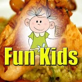 Fun Kids Recipes Guide (VDO)