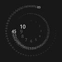 Analogy Clock logo