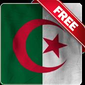 Algeria flag Free lwp