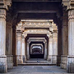by Himanshu Maya - Buildings & Architecture Architectural Detail