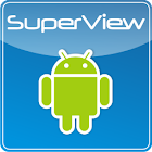 SuperView Mobile icon
