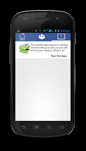 【免費娛樂App】Challenger-APP點子