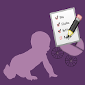 Baby Shopping Lists icon