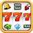 Slot Machine - FREE Casino logo
