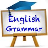 60 English Grammar Flashcards